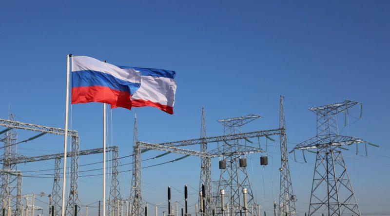 В Крымской энергосистеме успешно проведены испытания по определению готовности СЭС к участию в общем первичном регулировании частоты