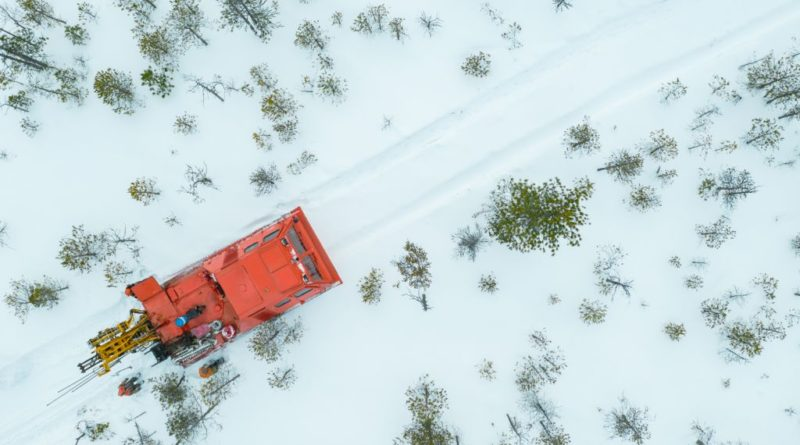 Инновационные технологии позволили «Газпромнефть-Хантосу» покрыть 3D сейсморазведкой рекордную территорию в ХМАО – Югре