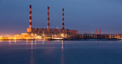 «Юнипро» до 2023 года вложит 6-7 млрд рублей в модернизацию двух блоков Сургутской ГРЭС-2