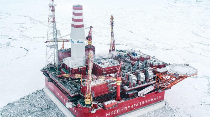 «Газпром нефть» первой среди российских компаний провела промыслово-геофизические исследования на шельфе Арктики