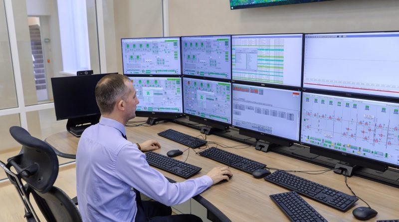 АО «Транснефть – Западная Сибирь» завершило строительно-монтажные работы в рамках технического перевооружения территориального диспетчерского пункта