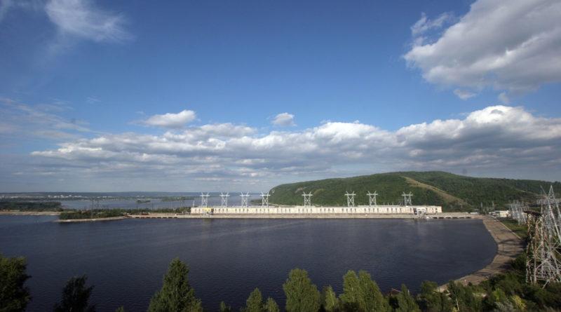 ФСК ЕЭС подключила к электросетям 11 реконструированных гидроагрегатов Жигулевской ГЭС