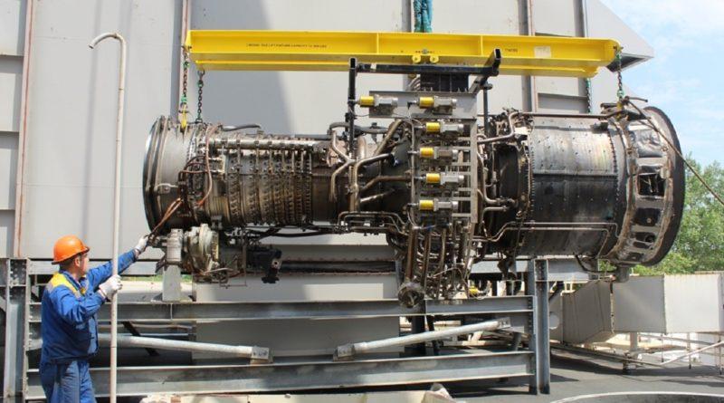 «Квадра» направит 270 млн рублей на модернизацию газотурбинной установки Ливенской ТЭЦ