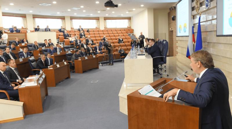 На Ямале обсуждают перспективы промышленного освоения нефтяных залежей ачимовской толщи