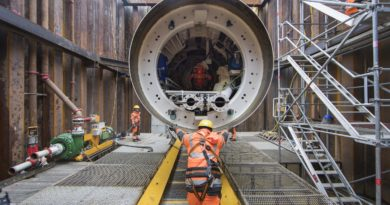 Проект строительства газопровода «Северный поток – 2» планируется завершить до конца 2019 года