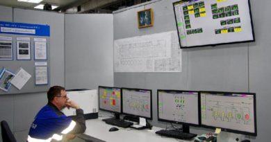 На Красноярской ГРЭС-2 повысили эффективность работы оборудования в химическом цехе