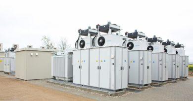 Компании Enel Green Power, Enertrag И Leclanché торжественно запустили автоматическую систему накопления энергии 22 МВт В Кремзове, Германия