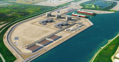 Saudi Aramco получит 25% в СПГ проекте в США, будет закупать по 5 млн тонн в течение 20 лет