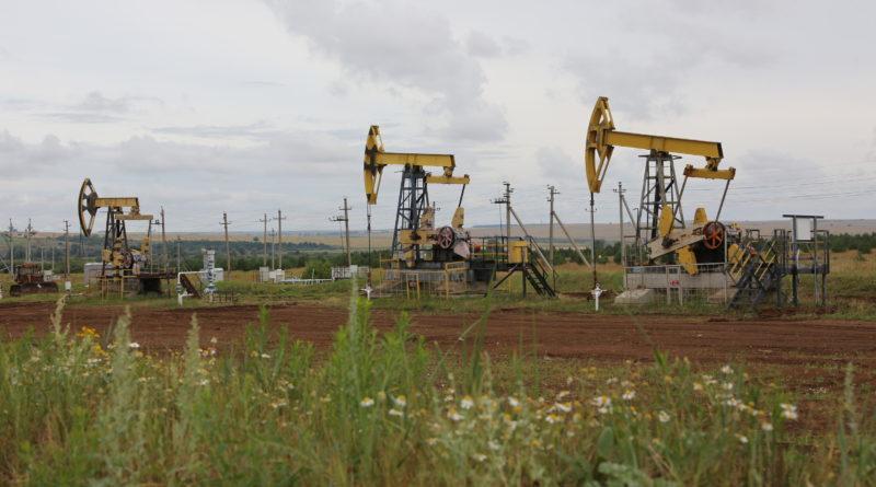 energybase.ru Новости «Удмуртнефть» увеличивает межремонтный период скважин, внедряя инновационное оборудование «Удмуртнефть» увеличивает межремонтный период скважин, внедряя инновационное оборудование