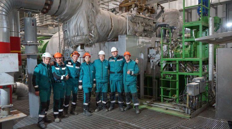 Тестовые испытания ключевого оборудования на «ЗапСибНефтехиме» прошли успешно