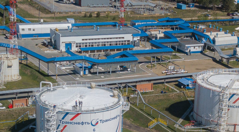 Тюменское управления магистральных нефтепроводов заменило четыре электродвигателя на НППС «Тюмень»