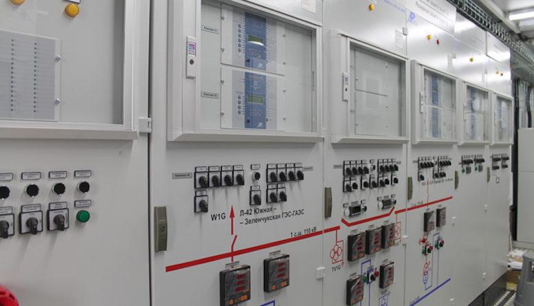 Филиал «Карачаево-Черкесскэнерго» готовит подстанцию «Головная» к присоединению Усть-Джегутинской МГЭС