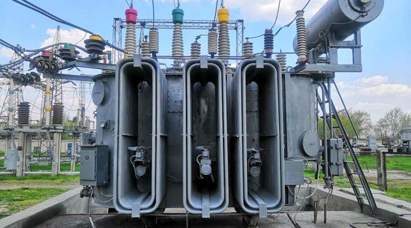 Специалисты МРСК Юга улучшили электроснабжение крупного райцентра Волгоградской области