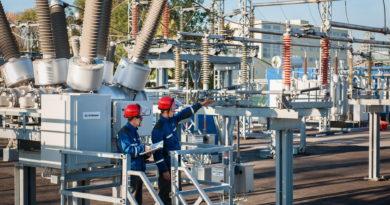 МРСК Юга подключила к своим сетям солнечную электростанцию и социально значимые объекты