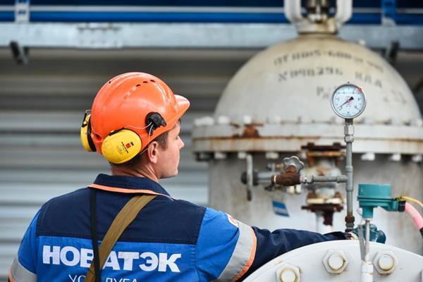 «НОВАТЭК» подписал MOU по развитию интегрированного проекта электрогенерации с использованием сжиженного природного газа (СПГ) во Вьетнаме