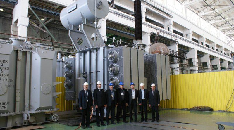 «Научно-технический центр ЕЭС» обеспечил внедрение перспективной технологии фазоповоротных трансформаторов в ЕЭС России