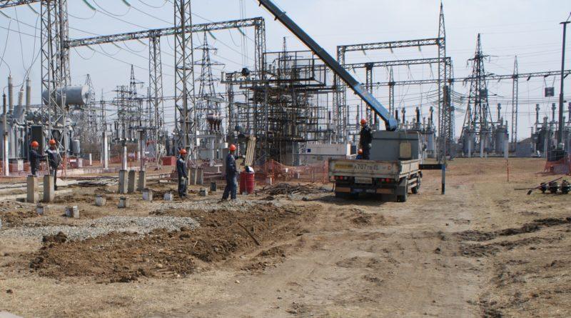 ФСК ЕЭС применит цифровые технологии при реконструкции энергообъекта в Амурской области