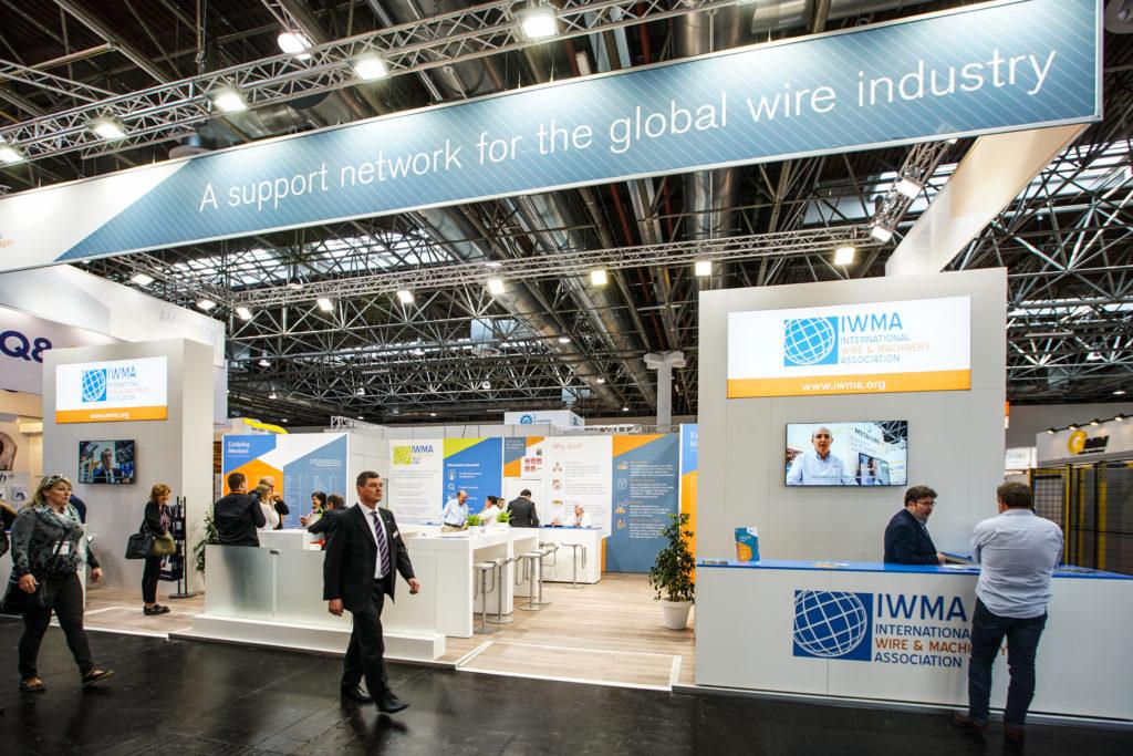 IWMA – международная ассоциация производителей кабелей и кабельного оборудования