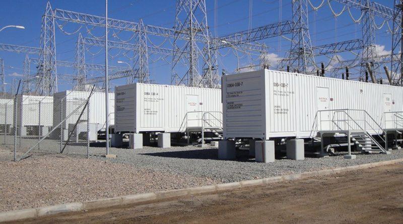 «Роснано» и «Русэнергосбыт» в 2019 году начнут производство систем накопления электроэнергии