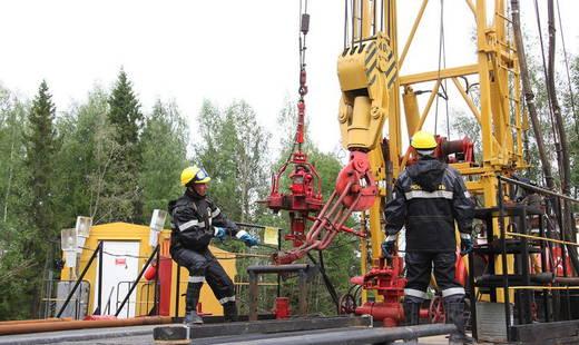 «Удмуртнефть» сокращает межремонтный период скважин, внедряя инновационное оборудование