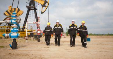 «Таас-Юрях Нефтегазодобыча» установила новый рекорд в бурении многозабойных скважин