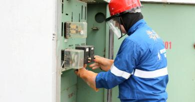 440 потребителей Элисты лишились электроэнергии из-за долгов