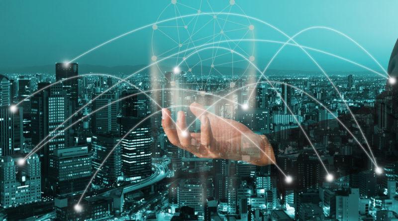 ABB и Evolvere начали внедрять прозрачные и безопасные операции по прямой передаче энергии с помощью технологии блокчейна