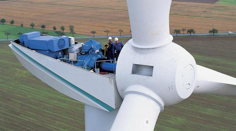 Компании E.ON and Duke Energy ускоряют разработку проектов сооружения ветровой генерации в США