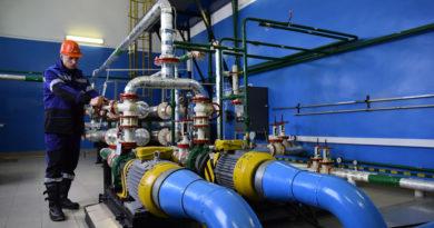 Заключение по вопросу коррозионного воздействия органических хлоридов на объекты трубопроводного транспорта нефти