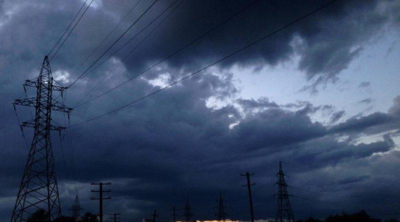 В Тамбовэнерго введен режим повышенной готовности в связи с ухудшением погоды в регионе