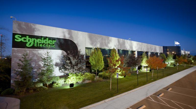Компания Schneider Electric стала инновационным партнером конференции «Нефтехимия России и СНГ»