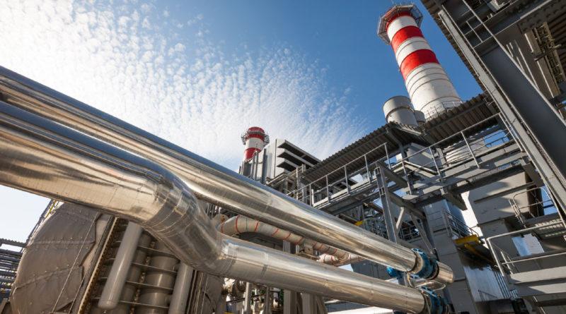 Завершён отбор проектов модернизации тепловой энергетики на 2022-2024 годы