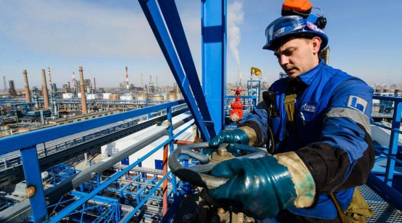 «Газпромнефть-Хантос» продлил лицензию на нижележащие горизонты южной части Приобского месторождения