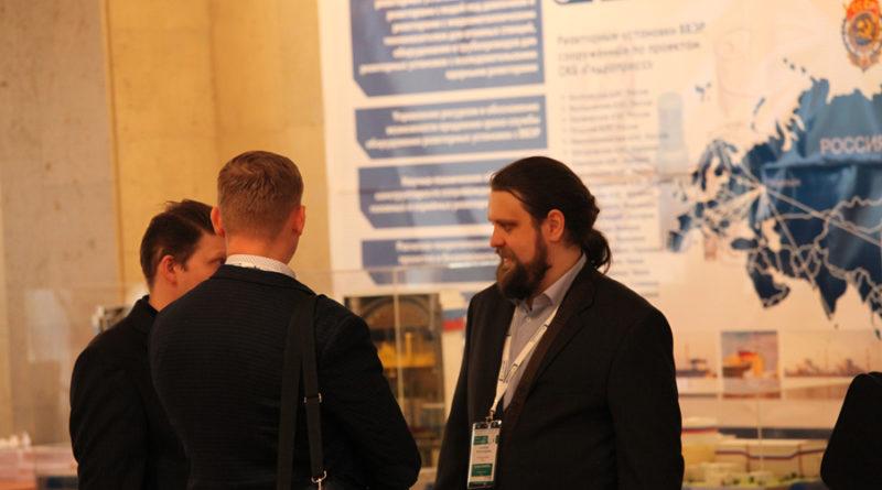 В ОКБ «ГИДРОПРЕСС» завершила работу XI МНТК «Обеспечение безопасности АЭС с ВВЭР»