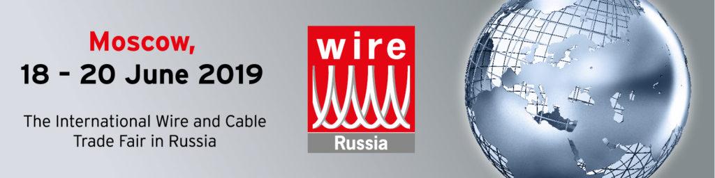 WIRE RUSSIA 2019