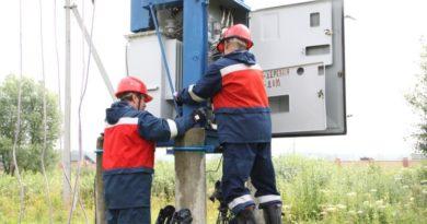 МРСК Юга повысит надежность энергоснабжения четырех районов Волгоградской области