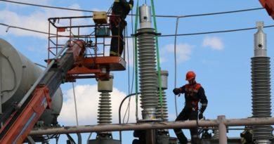 ФСК ЕЭС модернизировала подстанцию в Югре, обеспечивающую электроснабжение Самотлорского нефтяного месторождения