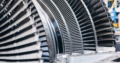 Уральский турбинный завод отгружает вторую из четырех турбин для Улан-Баторской ТЭЦ-4 (Монголия)