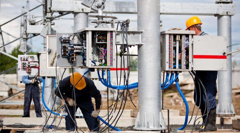 ФСК ЕЭС выполнит ремонт коммутационного оборудования на 21 подстанции Волгоградской области