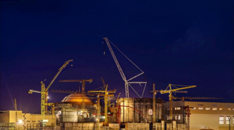 Строительство электростанций с новыми российскими газовыми турбинами обойдется рынку в 20 млрд рублей в год