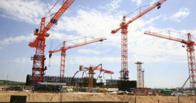 Курская АЭС-2: в сооружение самых мощных атомных энергоблоков страны с начала года вложено свыше 2,38 млрд рублей