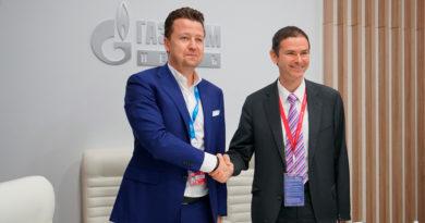 «Газпром нефть» и «ИКС Холдинг» объединят усилия по созданию цифровых продуктов для промышленных предприятий