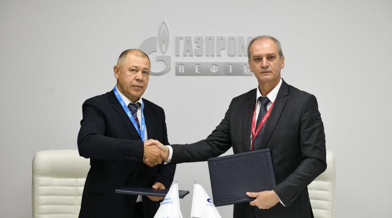 «Совкомфлот» и «Газпром нефть» договорились о сотрудничестве в области бункеровки судов СПГ-топливом