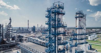«Газпром нефть» инвестирует в «Чистый воздух» более 100 млрд рублей