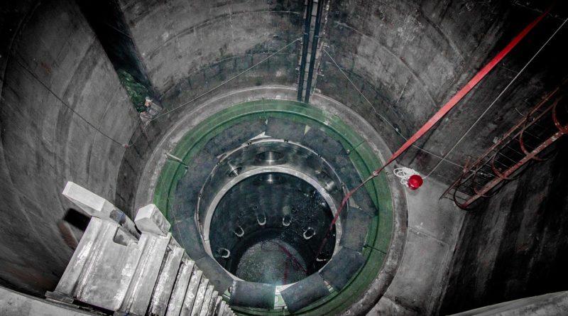 Ленинградская АЭС-2: на втором энергоблоке ВВЭР-1200 стартовала активная фаза пролива на реактор