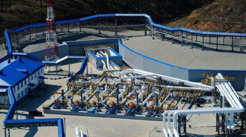 АО «Черномортранснефть» приступило к реконструкции резервного технологического тоннеля через Маркотхский хребет