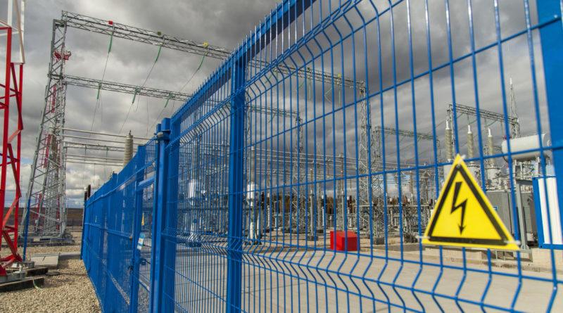 ООО «Транснефть – Восток» подало напряжение на объектах электроснабжения строящихся НПС ВСТО -1 в Иркутской области