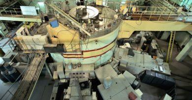 Украина сможет продлевать ресурс атомных энергоблоков собственными силами на 60 лет