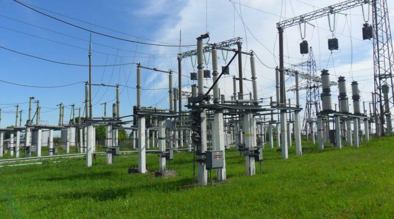 ФСК ЕЭС увеличила на 90% мощность подстанции 220 кВ «Крыловская», питающей север Кубани