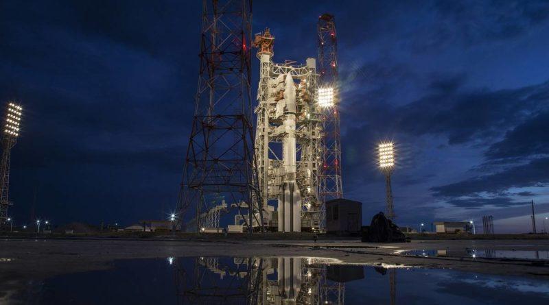 Спутник «Ямал-601» выведен на орбиту